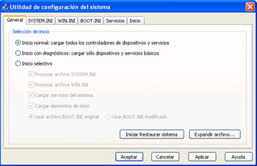 Trucos para Windows: XP y Se7en